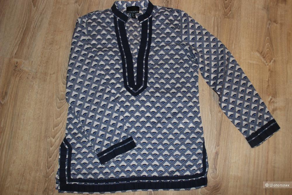 Блуза cinthia rowley, размер 46-48