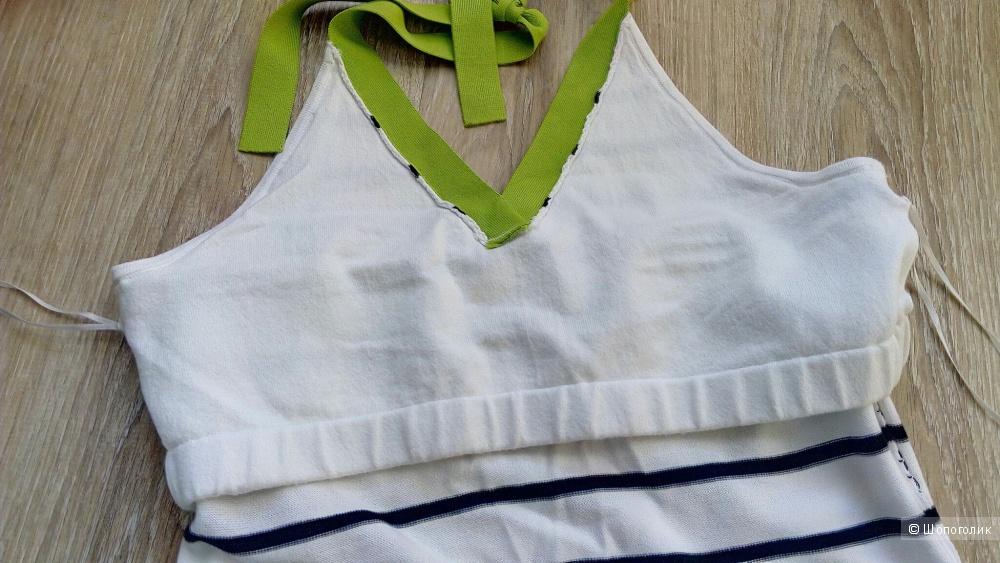 Лот юбка+топ Ralph Lauren, размер 48-50