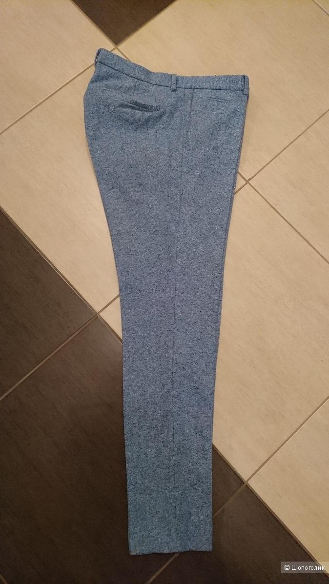 Шерстяные брюки размер 36R