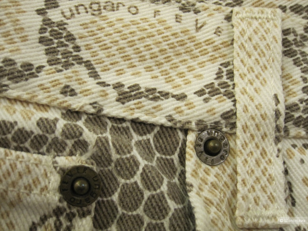 Джинсы женские Ungaro Fever 26 размер