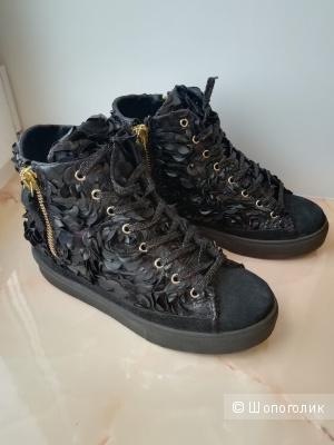 2Star ботинки - кроссовки размер 37