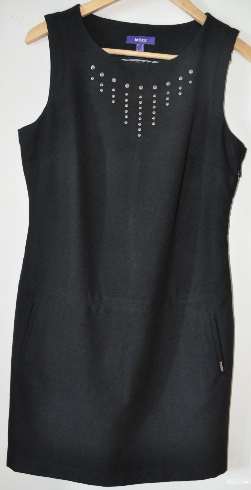 Платье футляр mexx 46-48 (L)