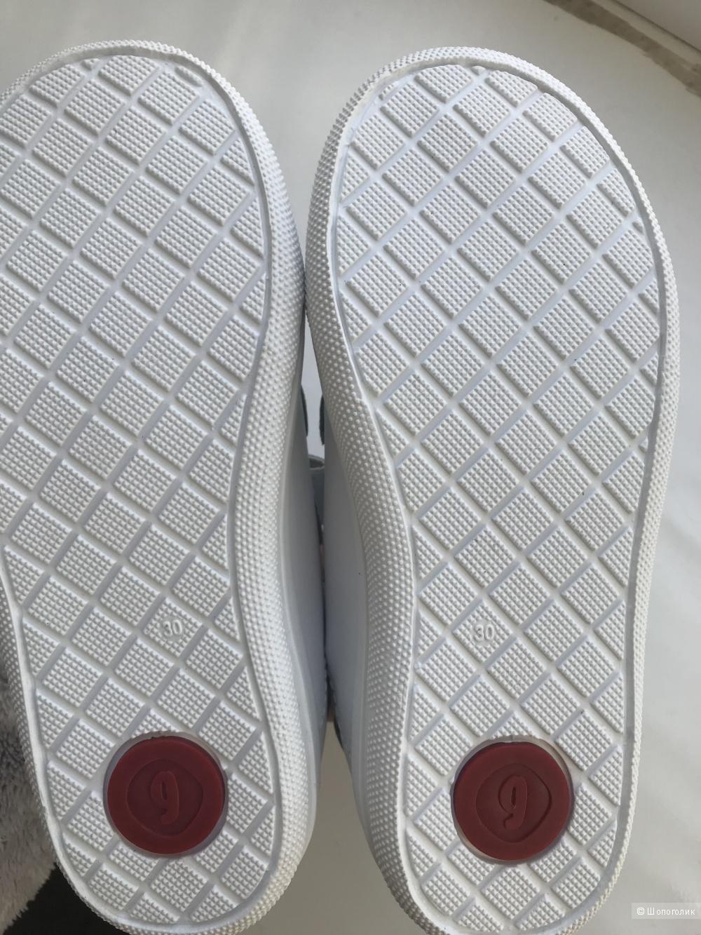 Кроссовки Garvalin , размер 30