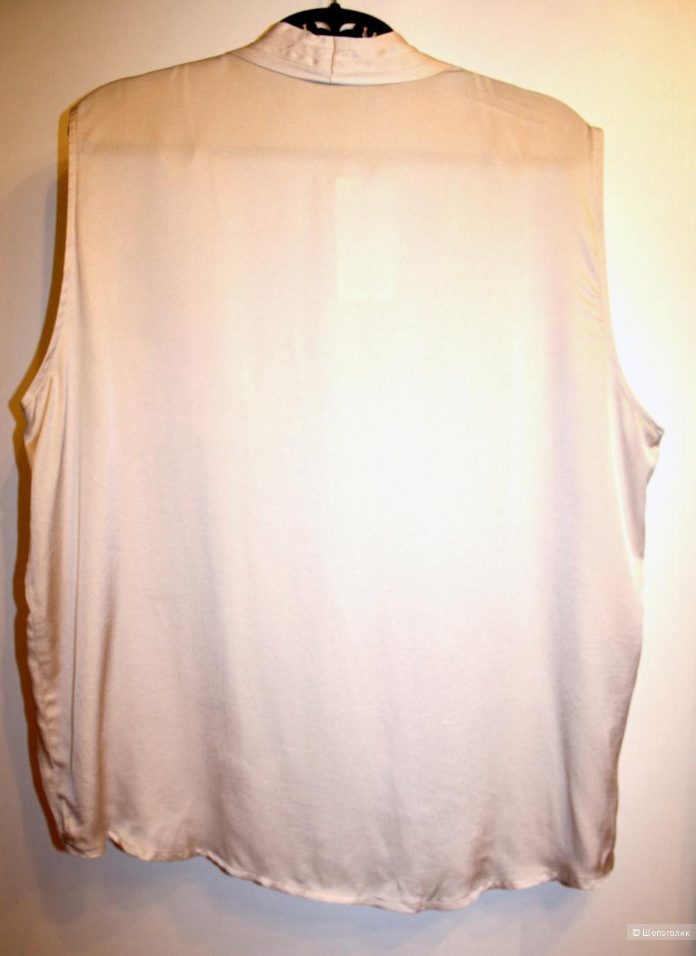Блузка Mango 48 - 50 размер XL