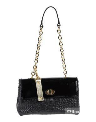 Кожаная сумочка Patriarchi