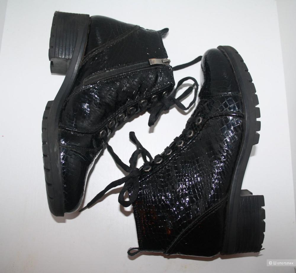 Ботинки Pierre Cardin 40 размер