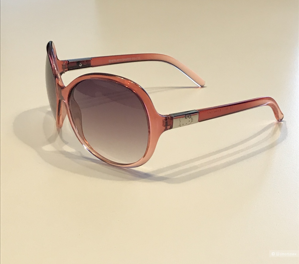 Солнцезащитные очки Hello Kitty
