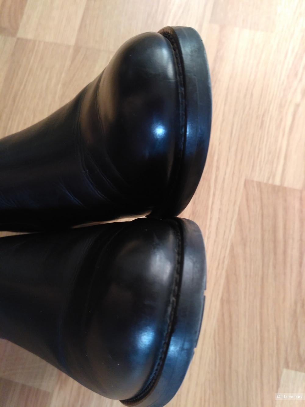 Полусапожки Hogl (зима), UK3,5
