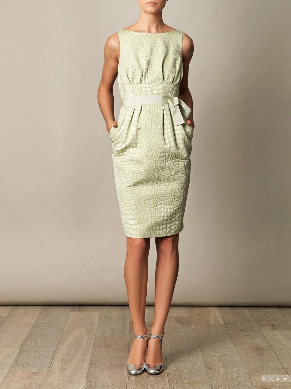 MaxMara. Платье. 38it/40/42