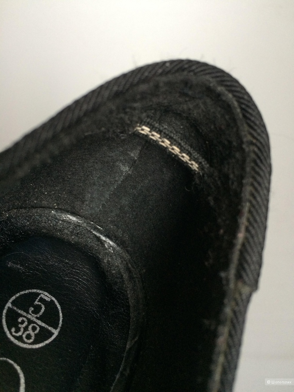 Туфли E-vie 38-39