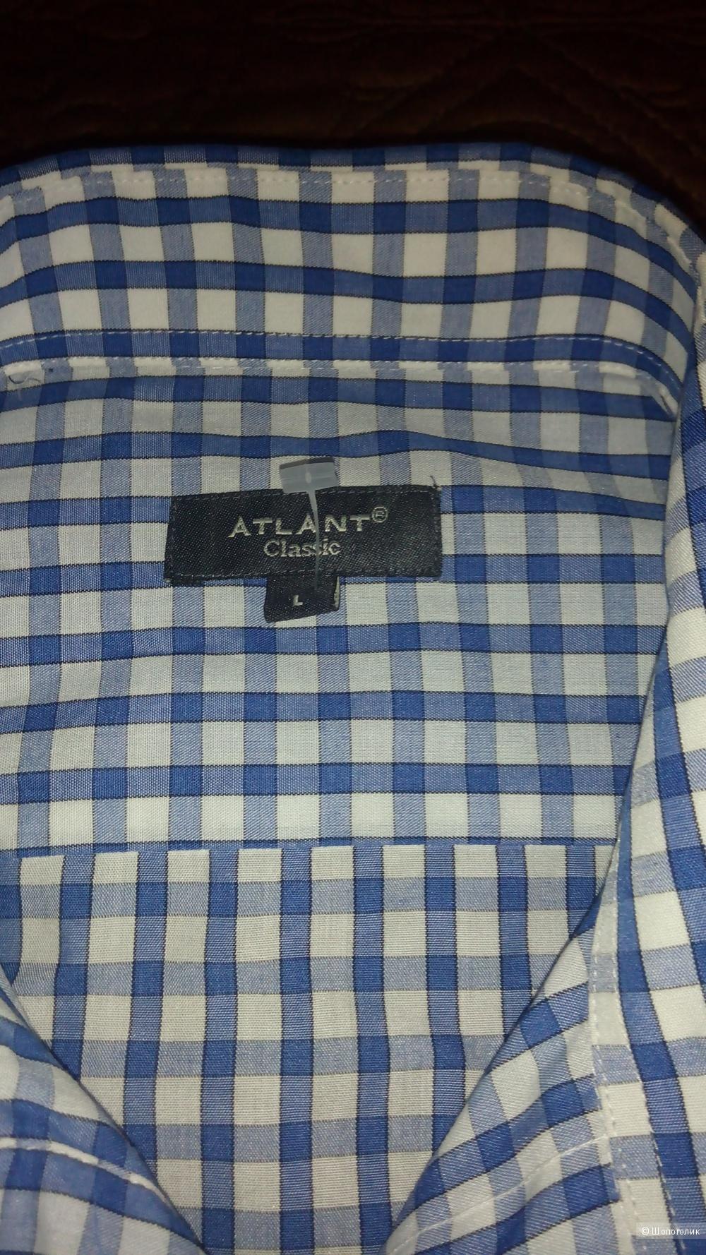 Рубашка Atlant, размер XL