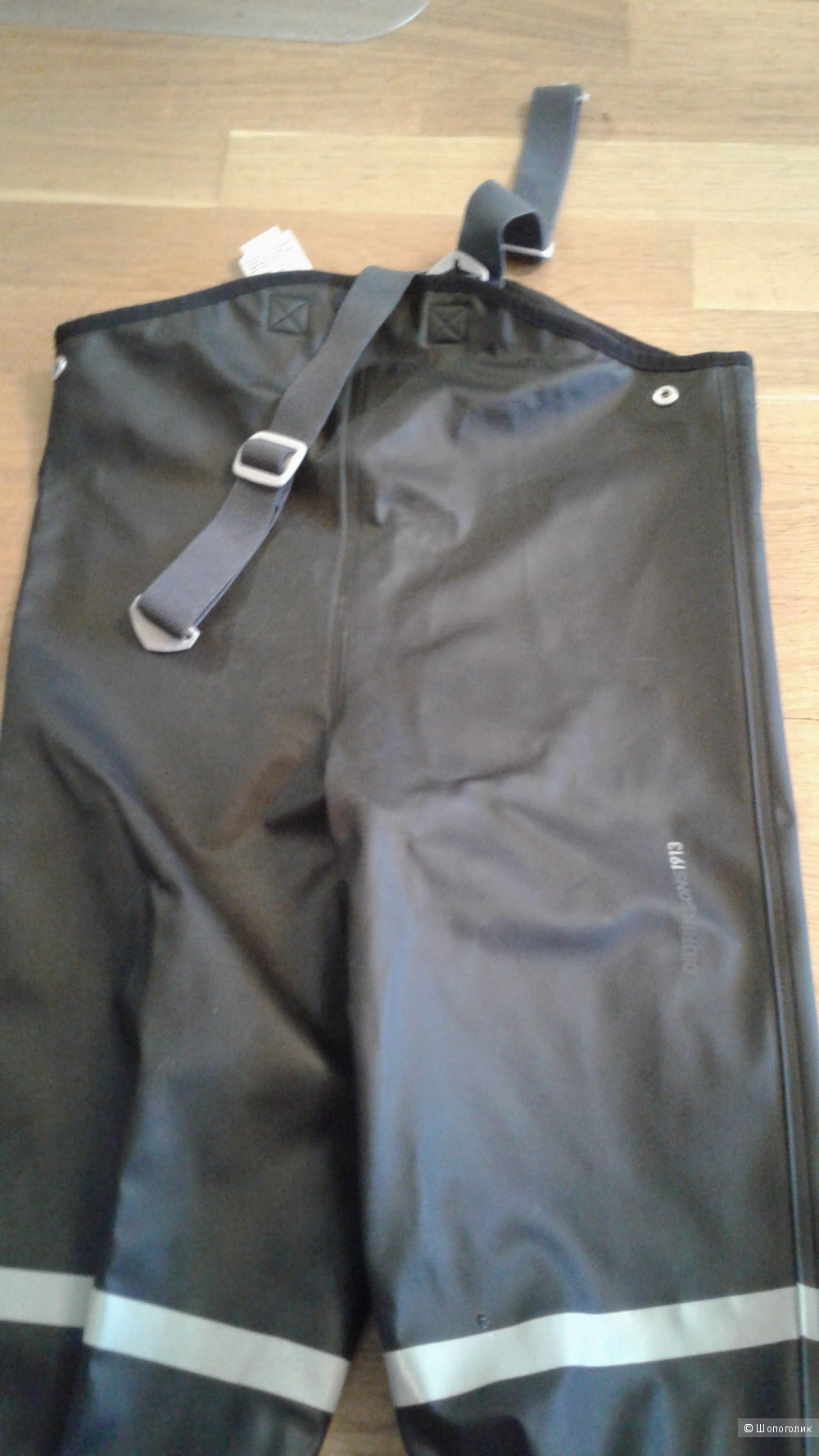 Непромокаемые штаны Didriksons, 100-110 см