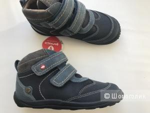 Ботинки  Garvalin,  размер 30