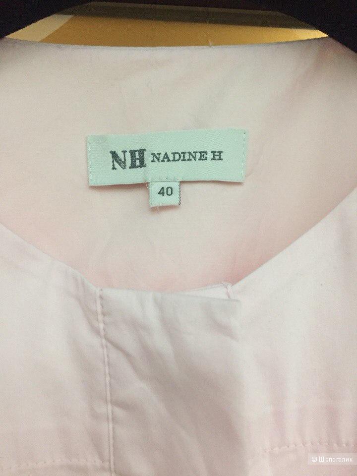 Рубашка Nadine H размер 40 евр