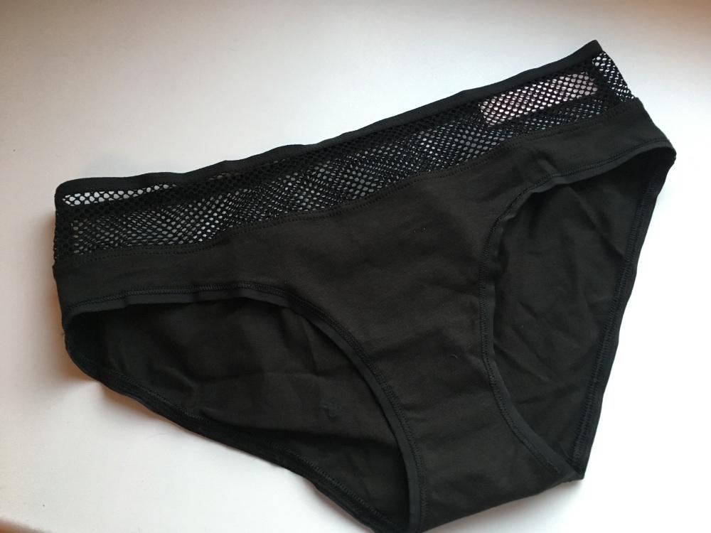 Трусики Victoria's Secret, размер S (сет из 2 штук)