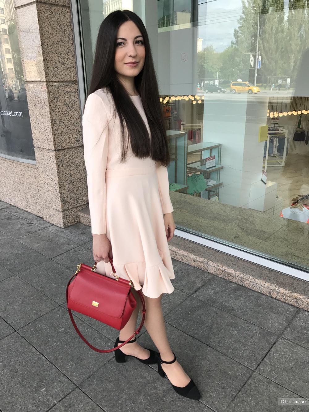 Платье Atelier No1 размер XS