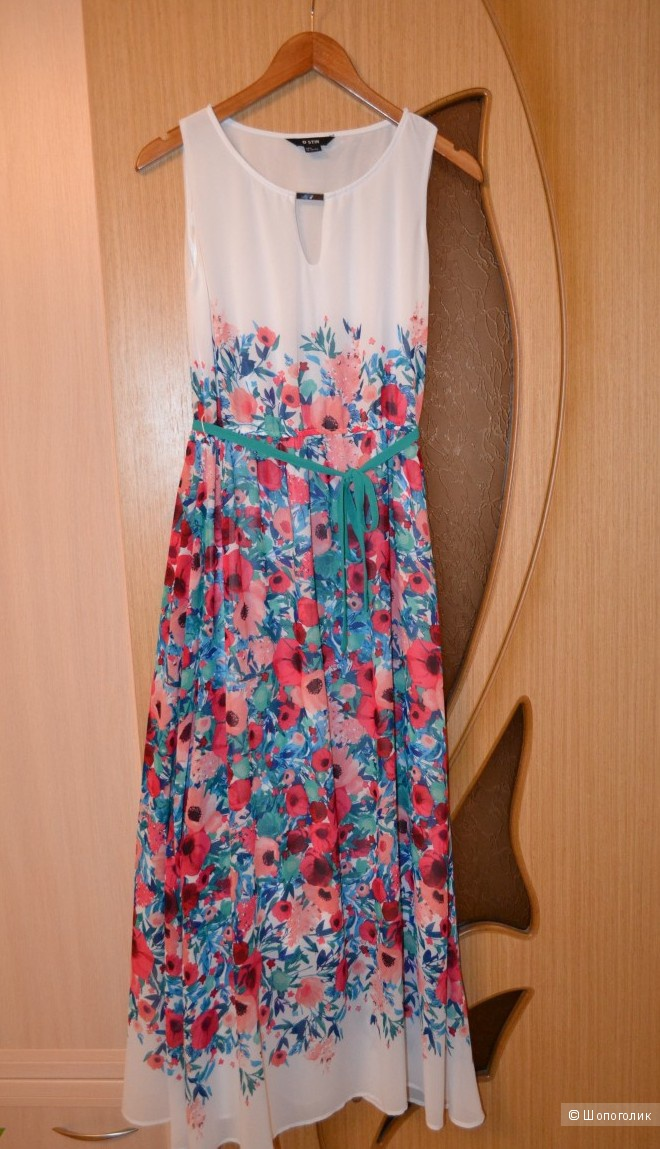 Макси-платье O'stin S (44)