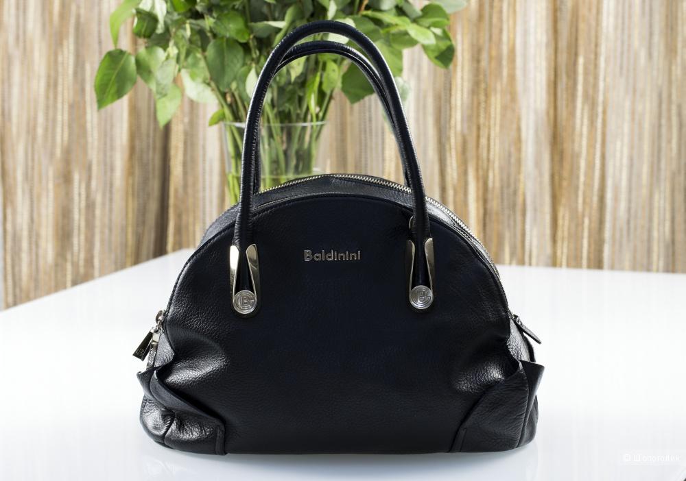 Baldinini - сумка-саквояж, medium.
