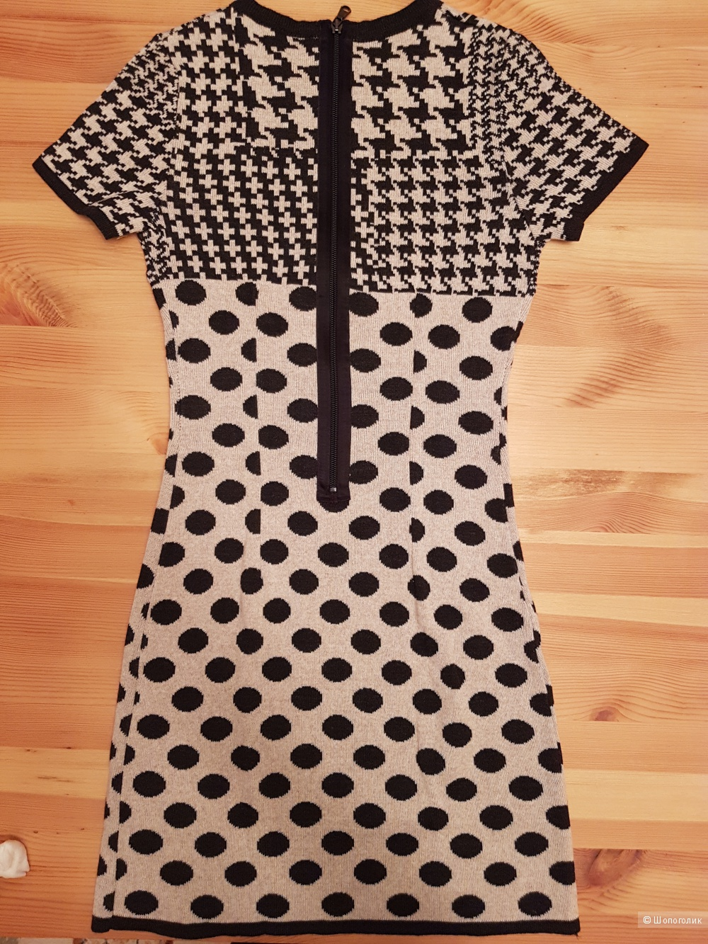Платье W LES FEMMES, размер S