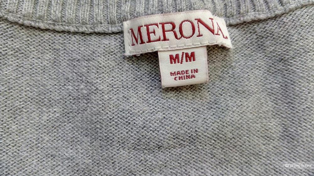 Джемпер Merona, размер М