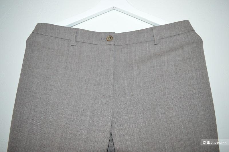 Брюки , FABIANA FILIPPI , размер 44 ( 42 IT )