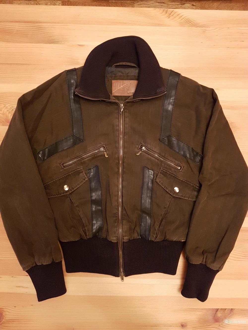 Куртка GAS, размер 42