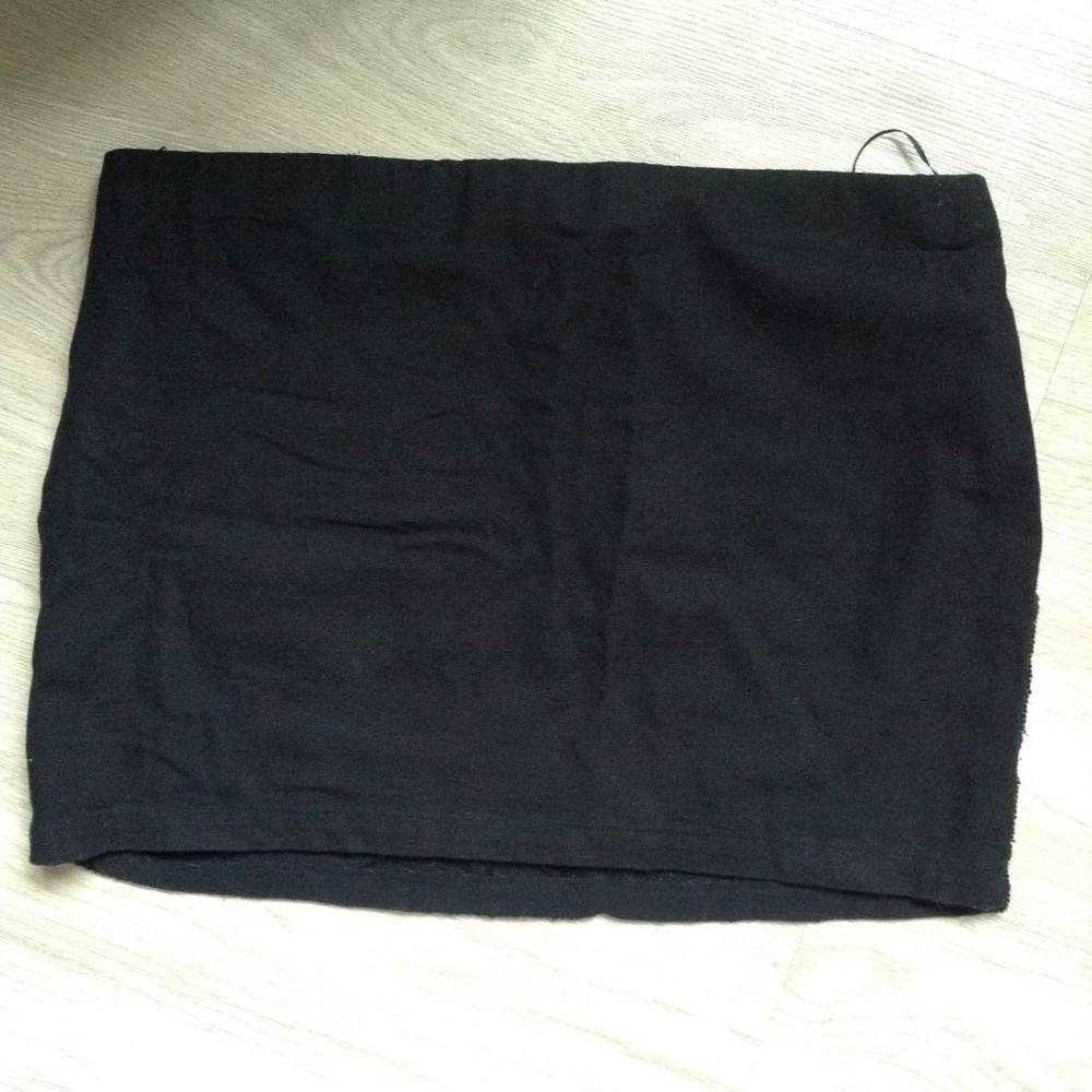 Расшитая юбка Zara, размер L