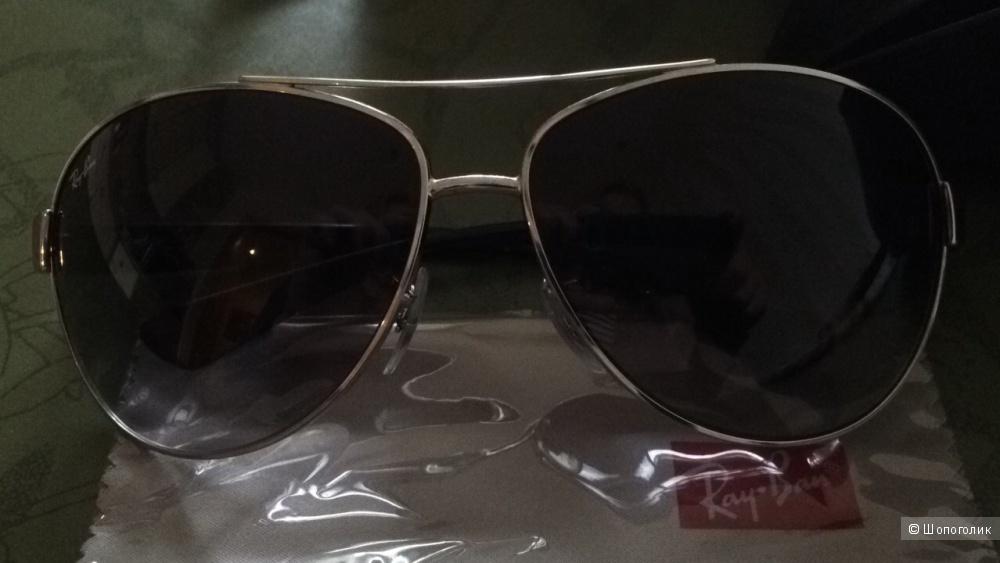 Очки Ray-Ban модель RB3386