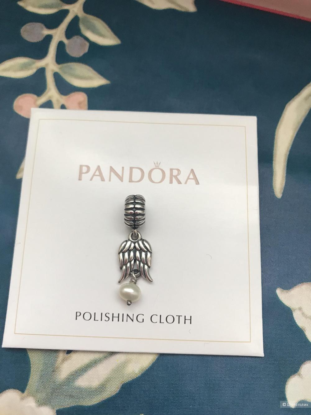Pandora, шарм - Крылья ангела