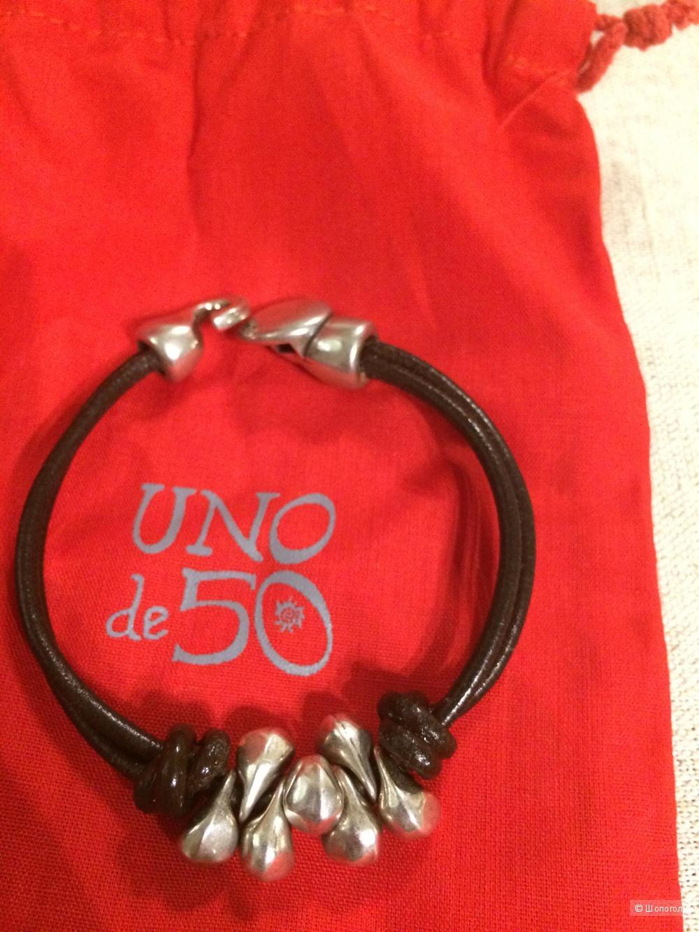 Браслет UNOde50
