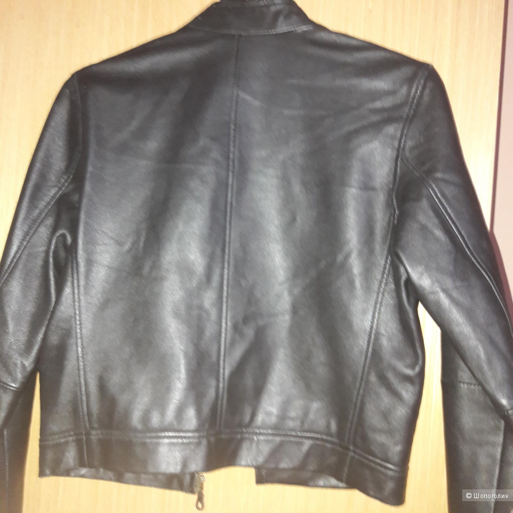 Кожаная куртка Gipsy  размер S