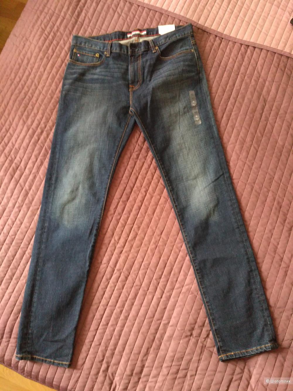 Мужские джинсы Tommy Hilfiger, 34/34