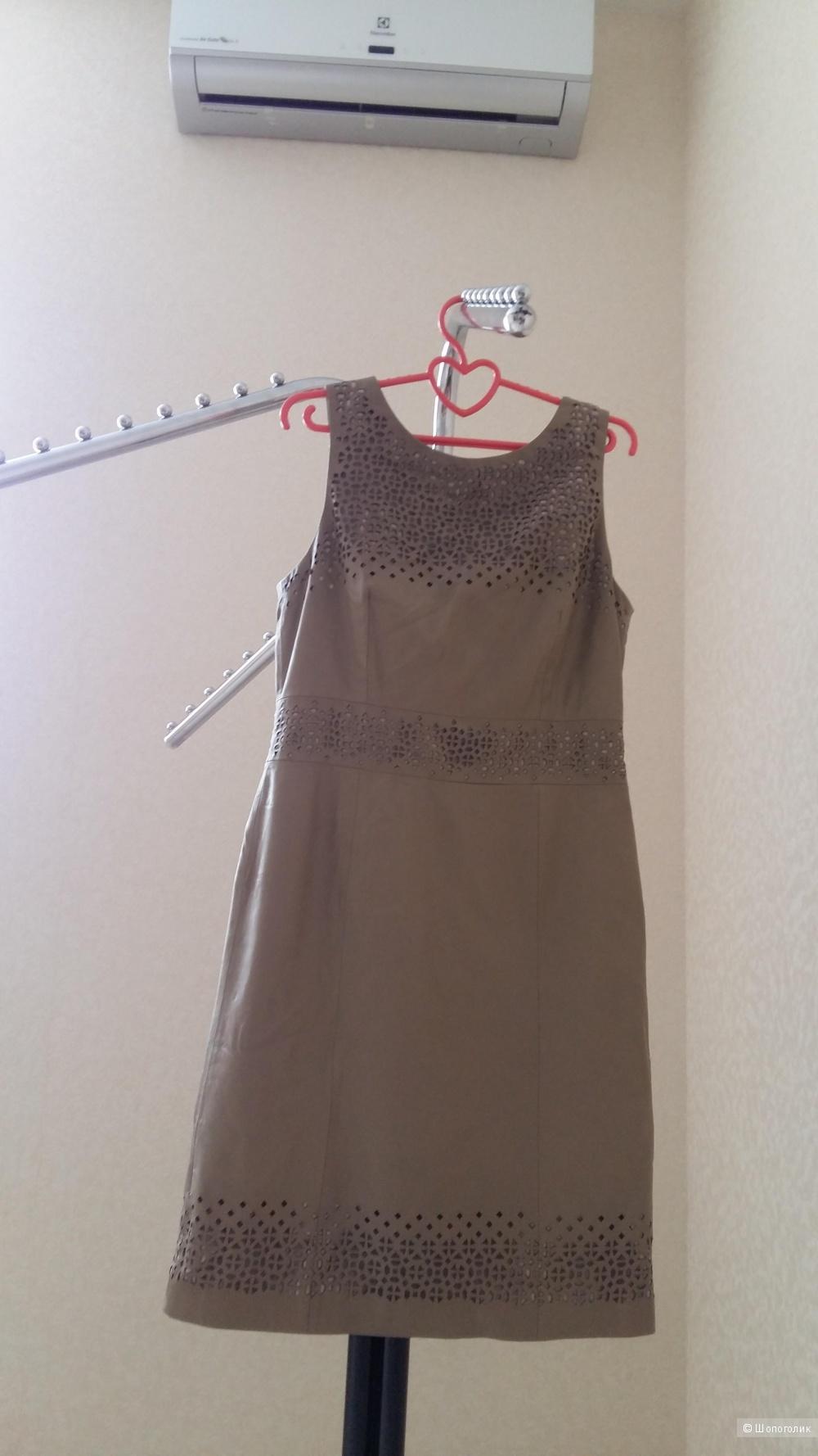 "Платье ""MARKS AND SPENCER"" AUTOGRAF, размер12UK."
