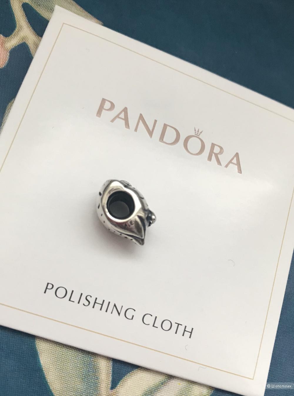 Pandora, шарм Сова