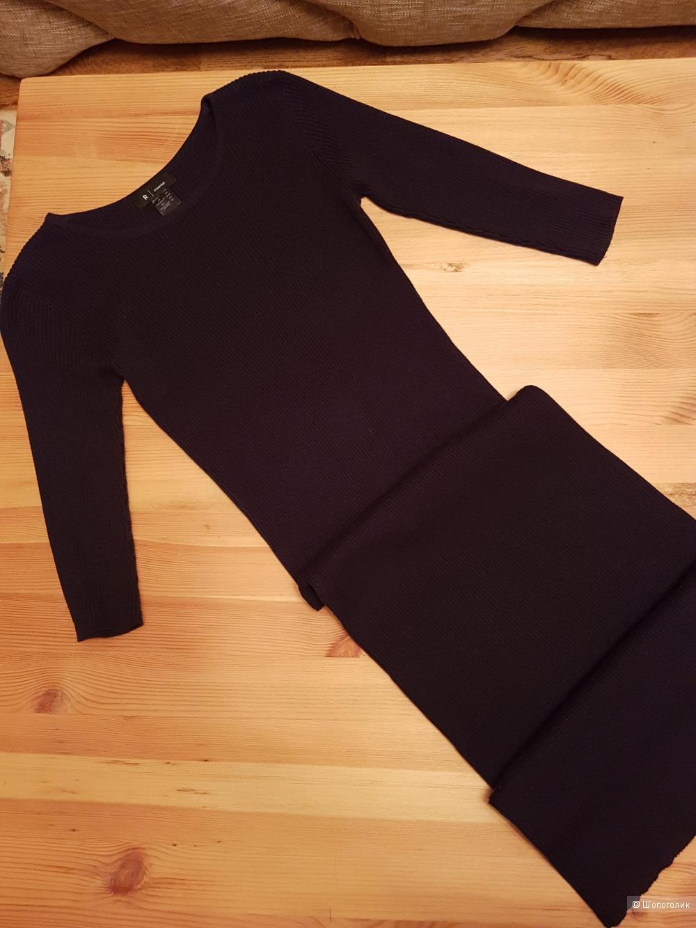Платье R ESSENTIAL, размер S