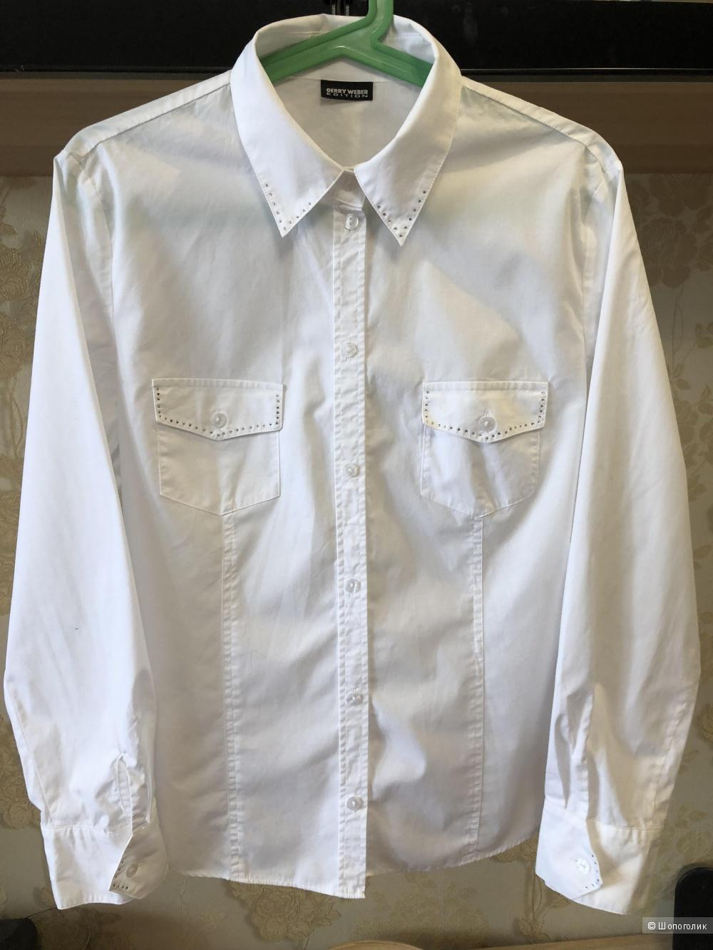 Рубашка Gerry Weber, размер 48