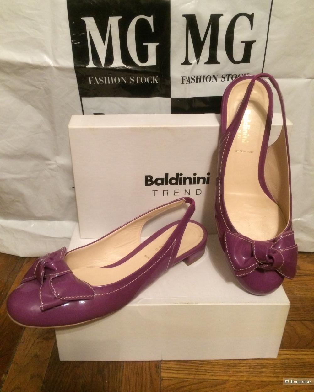 Босоножки Baldinini Trend 40-41 размер