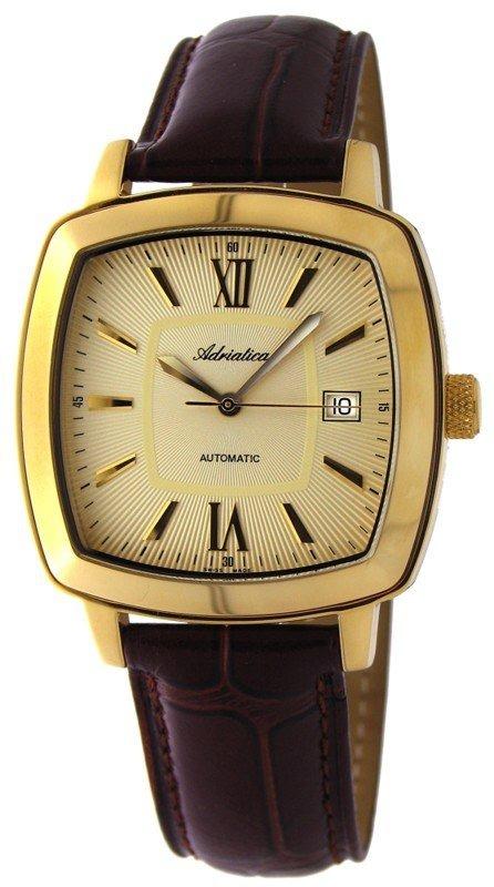 Мужские часы Adriatica 8105.2824.2