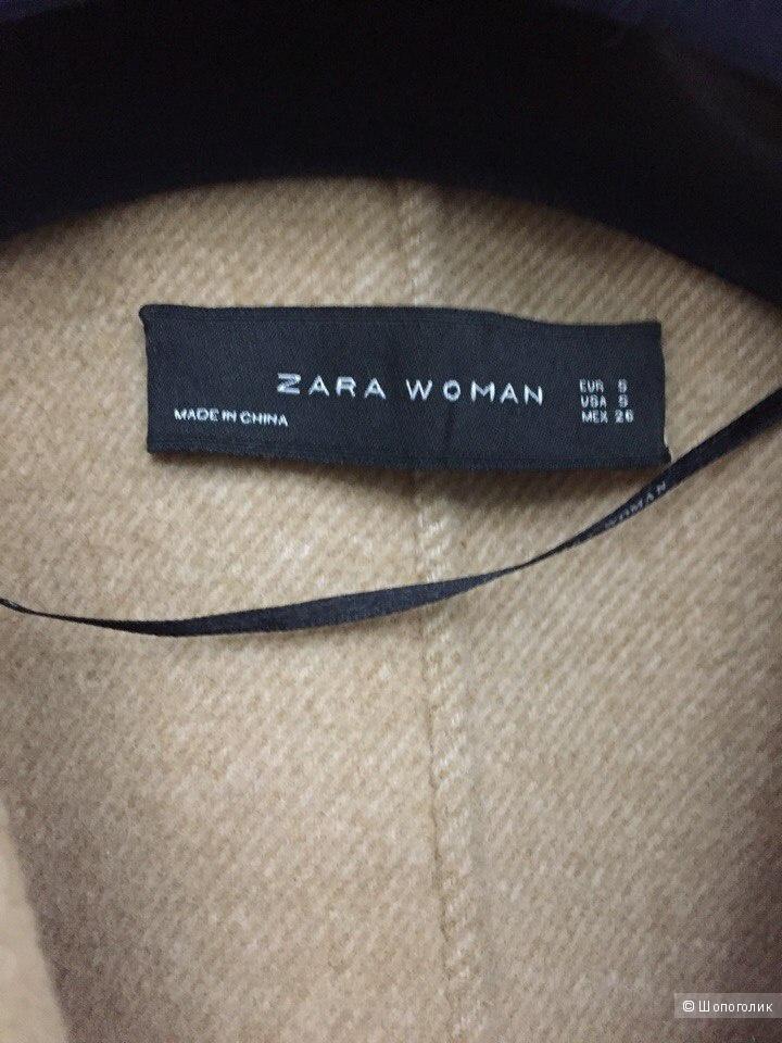 Пальто Zara S