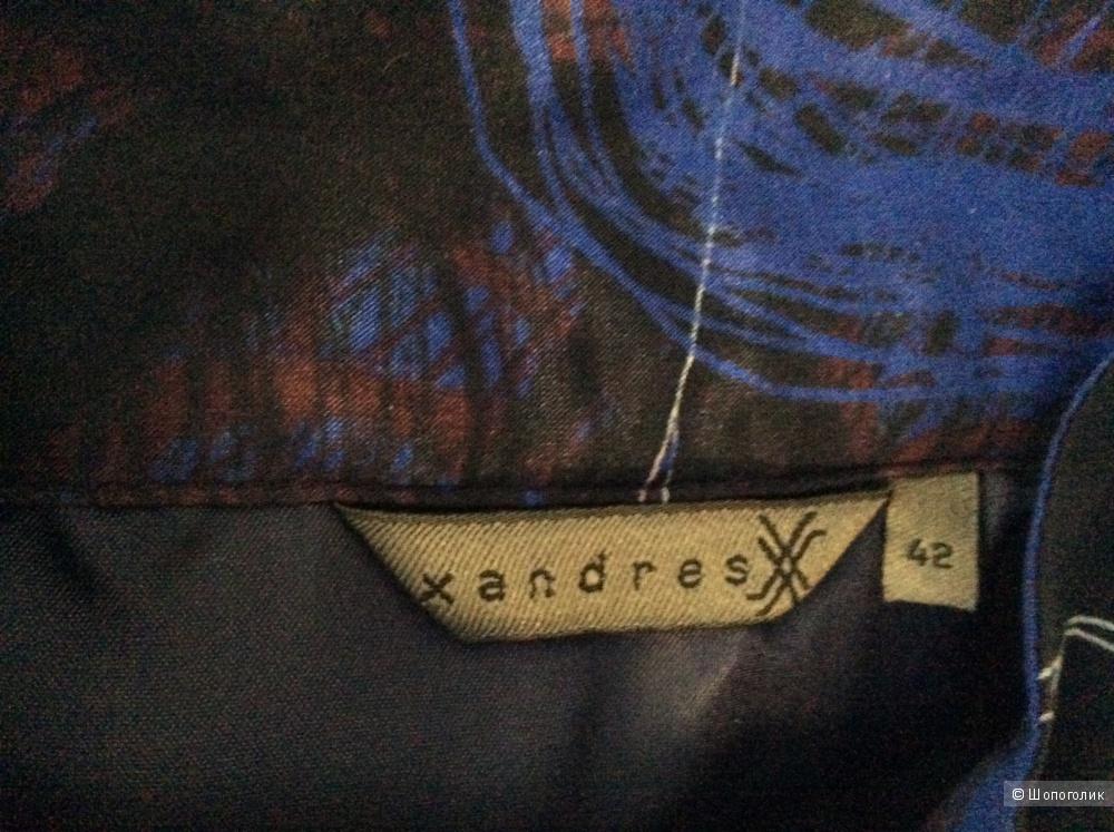 Блузка Xandres р.42 (на 46-48)