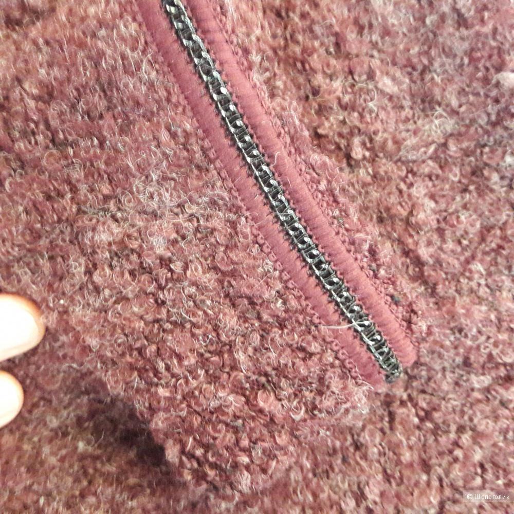 Пиджак кардиган 46-48 размера