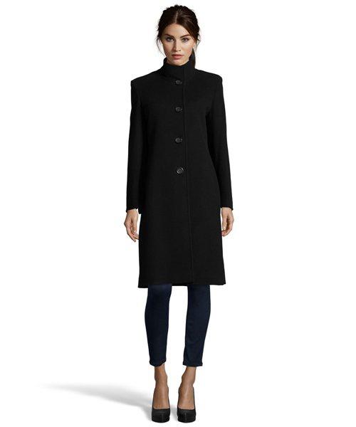 Cinzia Rocca итальянское кашемировое пальто (6 us/42IT)