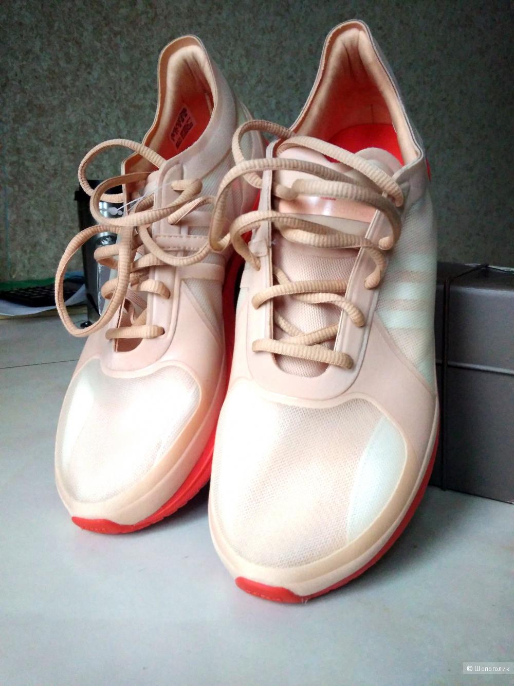 Кроссовки Stella Mccartney For Adidas Diorite Boost размер 39-40