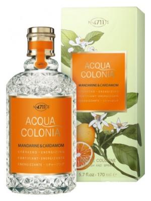 4711 Acqua Colonia Mandarine & Cardamom Maurer & Wirtz для мужчин и женщин 170 мл