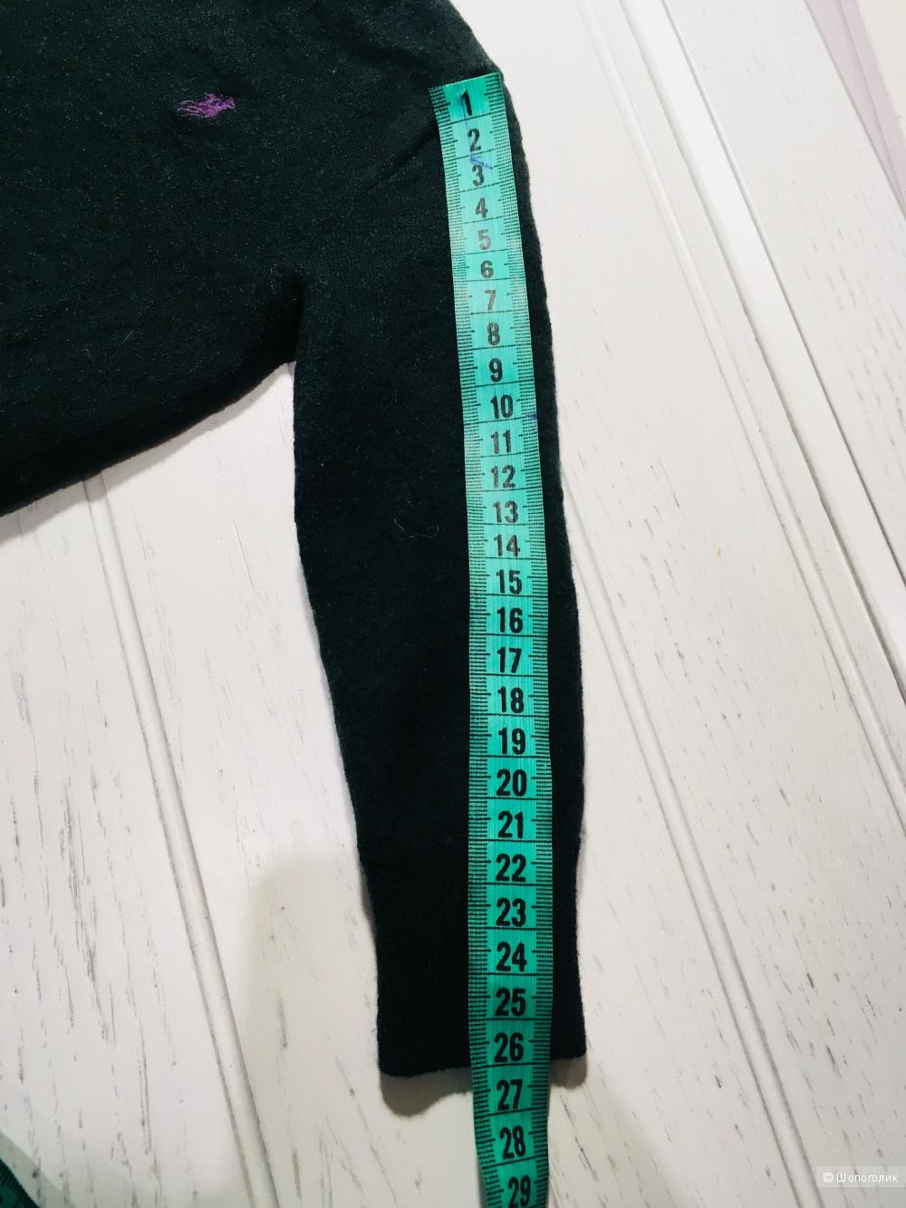 Шерстяной свитер Ralph Lauren, на 1-2 года