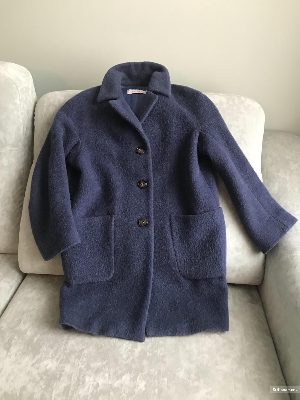 Пальто  Intrend  , размер 36 it