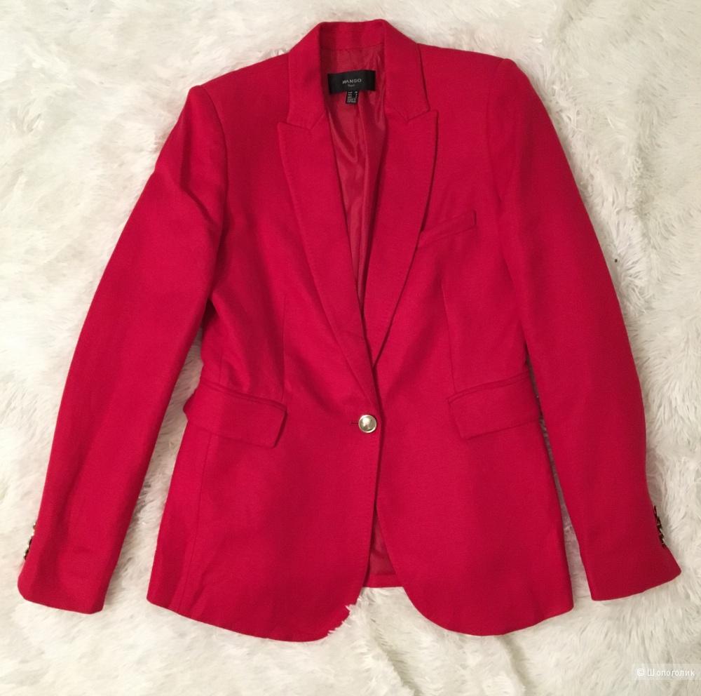 Пиджак Mango Suit, размер S