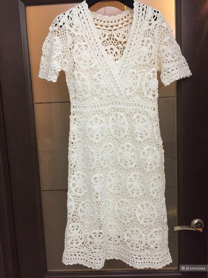 Платье Monsoon 44-46 рос