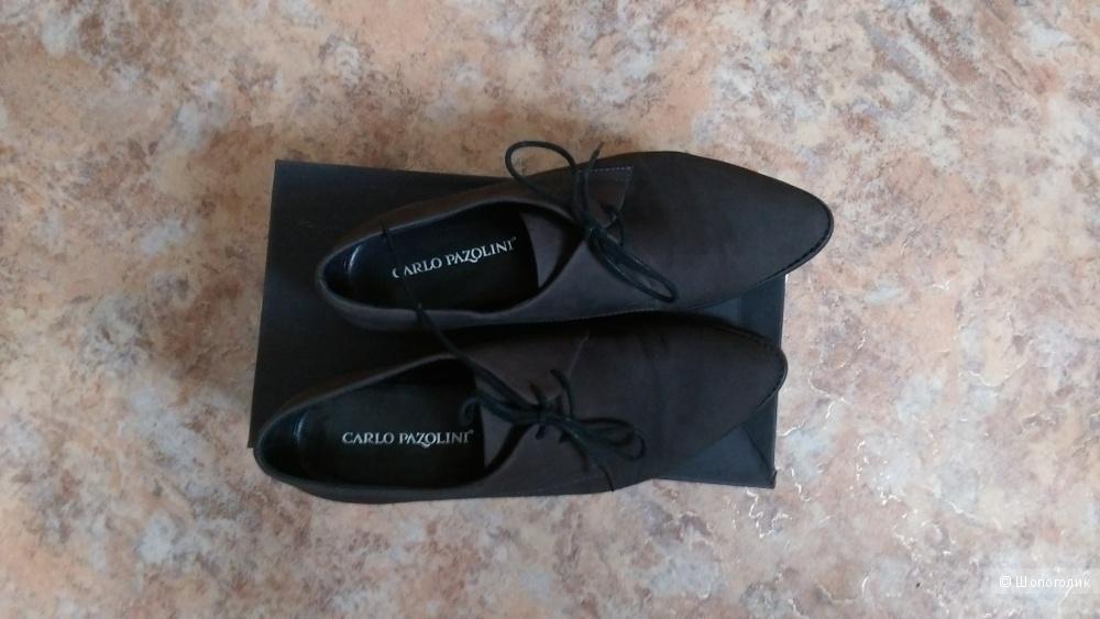 Ботинки Carlo Pazolini размер 38-38,5