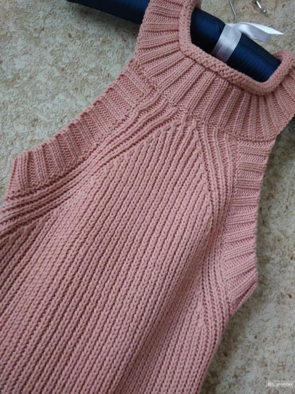Платье Parallel Lines размер S-M